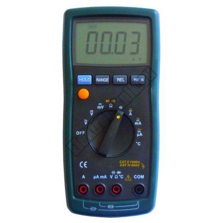 GSM-900 Digitális multiméter