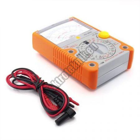HD-390A Analóg multiméter