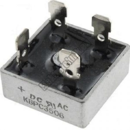 KBPC3506 Graetz dióda 35A/600V