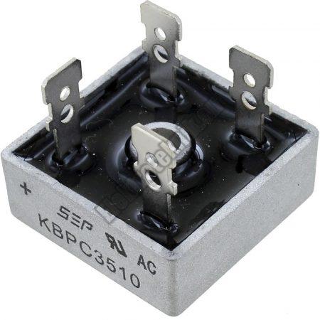 KBPC3510 Graezt dióda 35A/1000V