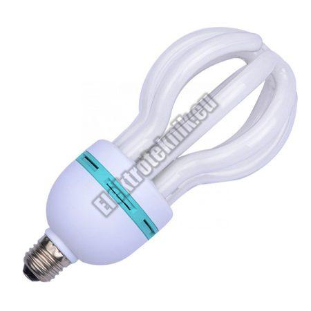 L25WE27D  Energiatakarékos izzó (hideg fehér)