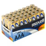 MAXEU-LR03-S32 Maxell Alkaline elem AAA