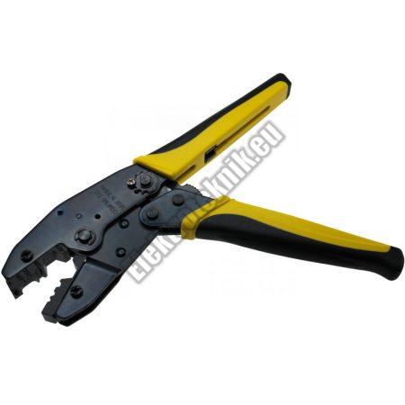 SP-801K Krimpelő fogó