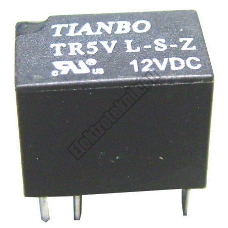 TRA5V-12 Relé