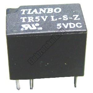 TRA5V-5 Relé