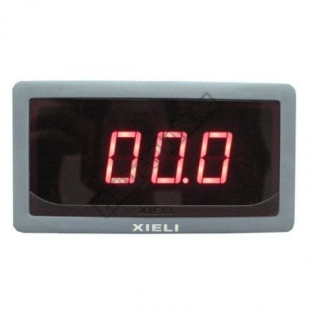 XL5135V-4 Digitális DC feszültség mérő 0-200V